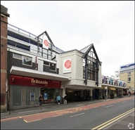 777 SF Shopping Centre Unit for Rent  |  73 Friargate Walk, Preston, PR1 2TU