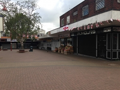 713 SF Shopping Centre Unit for Rent  |  Unit 24 Market Square, Royton, OL2 5QD