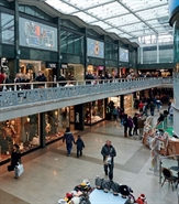 8,000 SF Shopping Centre Unit for Rent  |  Lower Precint Shopping Centre, Coventry, CV1 1NQ
