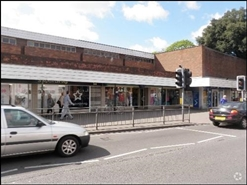 2,150 SF High Street Shop for Rent  |  St Martins Precinct, Reading, RG4 8BA