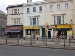820 SF High Street Shop for Sale  |  47 Mutley Plain, Plymouth, PL4 6JG