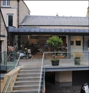 1,453 SF Shopping Centre Unit for Rent  |  Unit 26, Milsom Place, Bath, BA1 1BZ