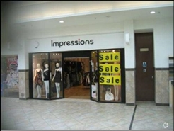 670 SF Shopping Centre Unit for Rent  |  Jackson Square Shopping Centre, Bishops Stortford, CM23 3XQ