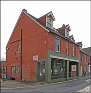4,100 SF High Street Shop for Sale  |  36 North Street, Wilton, SP2 0HJ