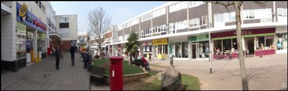 680 SF Shopping Centre Unit for Rent  |  Unit 33, Broadway Shopping Centre, Plymouth, PL9 7AF