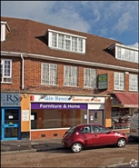 355 SF High Street Shop for Rent  |  5 Swains Market, High Wycombe, HP10 9BL