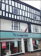 4,629 SF High Street Shop for Rent  |  16 High Street, Nantwich, CW5 5AR