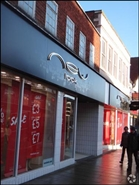 4,614 SF High Street Shop for Rent  |  79 - 81 Foregate Street, Chester, CH1 1HE