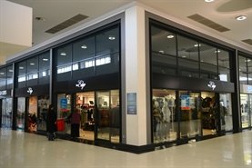1,130 SF Shopping Centre Unit for Rent  |  Unit Nu 4, Birchwood Shopping Centre, Warrington, WA3 7PG
