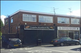 964 SF Out of Town Shop for Rent | 5 The Parade, Liverpool, L26 1UT