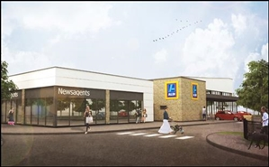 4,114 SF Out of Town Shop for Rent | Unit 2, Langley Park, Maidstone, ME17 3NQ