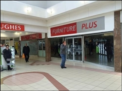 2,099 SF Shopping Centre Unit for Rent  |  14 - 16 Bradford Mall, Saddlers Centre, Walsall, WS1 1YT