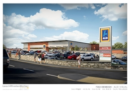 721 SF Retail Park Unit for Rent  |  Unit 5, Denbigh, LL16 3BS