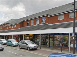 652 SF High Street Shop for Rent  |  Unit E, 545 Stockport Road, Longsight, M12 4JH