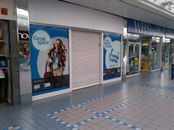 384 SF Shopping Centre Unit for Rent  |  18-20 Baxtergate, Freshney Place Shopping Centre, Grimsby, DY10 1DE