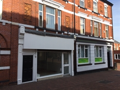 649 SF High Street Shop for Rent  |  46 The Parade, Neath, SA11 1RN
