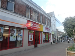 3,703 SF High Street Shop for Rent  |  98a George Street, Altrincham, WA14 1RF
