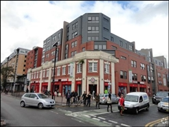 7,500 SF High Street Shop for Rent | 7 Wilmslow Road, Manchester, M14 5FT