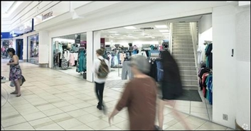 1,481 SF Shopping Centre Unit for Rent  |  Unit 14, Eastgate Shopping Centre, Basildon, SS14 1JJ