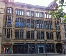 3,461 SF High Street Shop for Rent | 147 - 157 The Headrow, Leeds, LS1 5RB