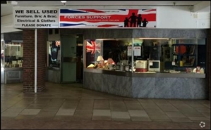 1,510 SF Shopping Centre Unit for Rent  |  Unit 28, St Georges Shopping Centre, Gravesend, DA11 0TA