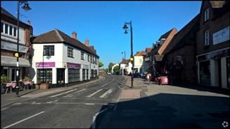 1,491 SF High Street Shop for Sale  |  13 Reading Road, Reading, RG8 7LR