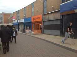 650 SF High Street Shop for Rent  |  75 Derby Road, Huyton, L36 9UQ