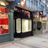 410 SF Shopping Centre Unit for Rent  |  5 Queens Arcade, Leeds, LS1 6LF