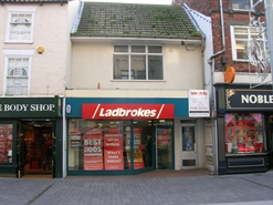 High Street Shop for Rent  |  36 Victoria Street, Grimsby, DN31 1DG