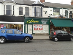 917 SF High Street Shop for Rent  |  51 St Peters Avenue, Cleethorpes, DN35 8HF