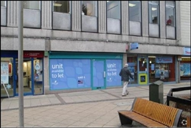 667 SF Shopping Centre Unit for Rent  |  Unit 26, Baytree Centre, Brentwood, CM14 4BX