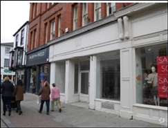 1,213 SF High Street Shop for Rent  |  3A - 5 New Canal, Salisbury, SP1 2AA