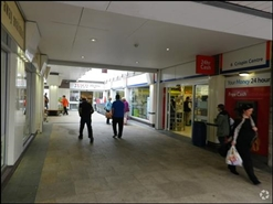 20,725 SF Shopping Centre Unit for Rent  |  The Crispin Centre, Street, BA16 0HP