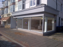 841 SF High Street Shop for Rent  |  57 59 Brighton Road, Worthing, BN11 3EE