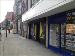945 SF Shopping Centre Unit for Rent  |  Unit 58, Crompton Place Shopping Centre, Bolton, BL1 1DF