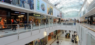 422 SF Shopping Centre Unit for Rent  |  Unit 34, Braehead Shopping Centre, Glasgow, G51 4BP