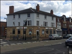 2,709 SF High Street Shop for Sale  |  1 Victoria Road, Nottingham, NG4 2LA