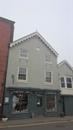 High Street Shop for Rent  |  7 Burley Corner, Oakham, LE15 6DU