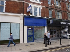 854 SF High Street Shop for Rent  |  52 George Street, Croydon, CR0 1PD