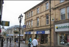 2,454 SF High Street Shop for Rent  |  26 - 28 Low Street, Keighley, BD21 3PN