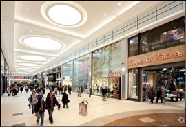 2,682 SF Shopping Centre Unit for Rent  |  Unit Su12, Intu Eldon Square, Newcastle Upon Tyne, NE1 7XD