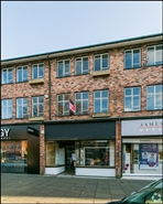 954 SF High Street Shop for Rent  |  51 Alderley Road, Wilmslow, SK9 1NZ