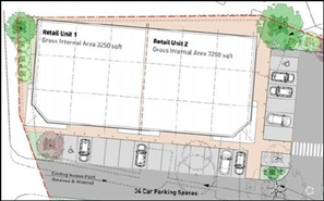 3,376 SF High Street Shop for Rent  |  Unit 1 Grove Retail And Leisure Park, Bromsgrove, B61 0DD