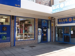 1,815 SF Out of Town Shop for Rent  |  16 Jengers Mead, Billingshurst, RH14 9PB