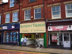 381 SF High Street Shop for Rent  |  5 Mesnes Street, Wigan, WN1 1QP