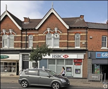 2,567 SF High Street Shop for Sale  |  90 Boldmere Road, Sutton Coldfield, B73 5UB