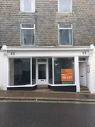 869 SF High Street Shop for Rent  |  51 - 53 Lower Fore Street, Saltash, PL12 6JQ