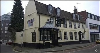 1,251 SF High Street Shop for Rent | Kings Public House, Norwich, NR1 1PD