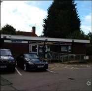 1,862 SF High Street Shop for Rent  |  The Square, Sevenoaks, TN13 2AD