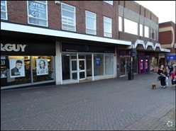 840 SF High Street Shop for Rent  |  20 Bridge Street, Nuneaton, CV11 4DX